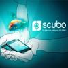 Scubo 3D, la aplicación de fotos en 3D de iPhone