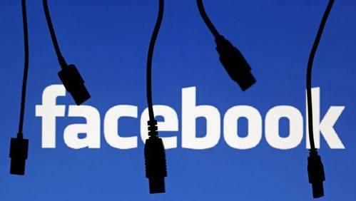 Facebook e Instagram sufren un apagón