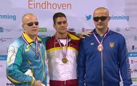 Ocho deportistas paraolimpicos canarios son preseleccionados para Rio