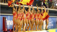 La selección española femenina de waterpolo estará en Río