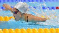 España cosecha seis medallas el primer día del Europeo de Natación paralimpica