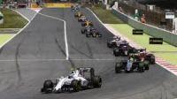 Cuánto nos gusta ver la F1 gratis