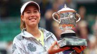 Muguruza gana el Roland Garros y los líderes políticos se vuelcan con ella