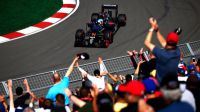 Alonso consigue su tercera Q3 consecutiva