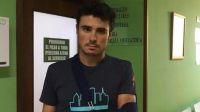 Gomez Noya se despide de Río