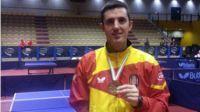 José Manuel Ruiz nos abanderará en Río 2016