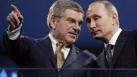 Rusia podria quedarse fuera de los JJ.OO. de Río