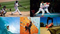 Béisbol, surf, karate o monopatín serán deportes olímpicos en Tokyo