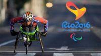 Los paraolímpicos