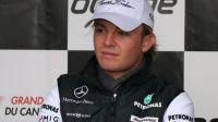 Rosberg abandona la F1