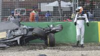 Fernando Alonso: 'No se puede jugar a los bolos' en un GP