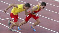 Dos paralimpicos españoles más conquistan la gloria en Londres