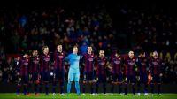 El fútbol guardará un minuto de silencio por las victimas de Barcelona