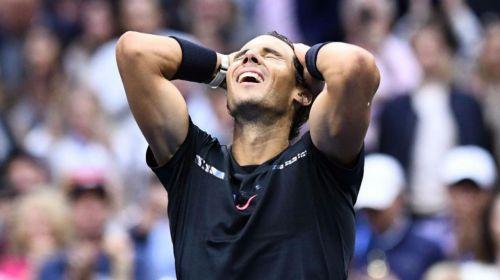 Nadal invencible: arrolla a Anderson y se hace con el US Open