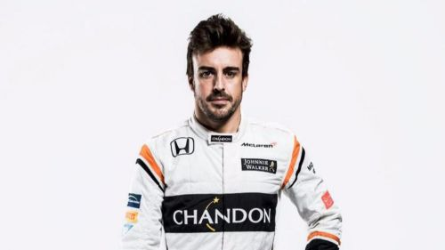 Fernando Alonso: 'Sólo hay que encajar un par de cosas con McLaren'