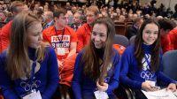 Rusia permite a sus atletas participar como neutrales