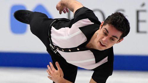 """El próximo Europeo será """"una gran preparación"""" para los Juegos Olímpicos de Invierno"""