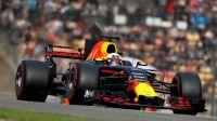 Daniel Ricciardo da la sorpresa en China