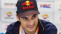 Dani Pedrosa intentará estar en el GP de Las Américas pese a la lesión