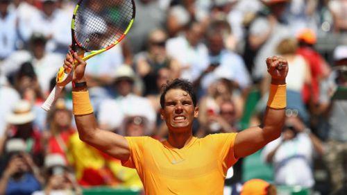 Nadal arrolla a Thiem y está en semifinales