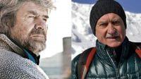 Dos alpinistas se llevan el Premio Princesa de Asturias de los Deportes