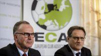 Más Liga de Campeones y menos ligas nacionales