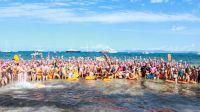 Vuelve la 'Vuelta a Formentera nadando contra la Fibrosis Quistica'