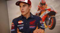 Márquez pide prudencia y 'mantener los pies en el suelo'