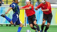 España se jugará el quinto puesto en el Mundial de Ciegos