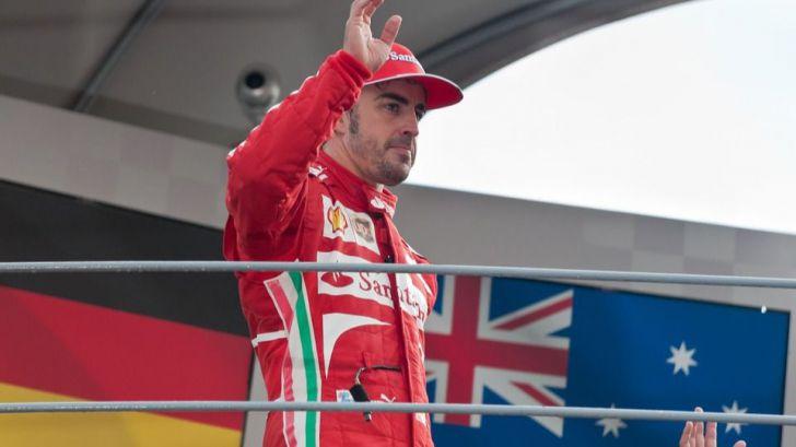 Fernando Alonso: 'Aparte de la Indy 500 anunciaré otros retos pronto'