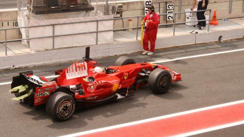 No habrá más repostajes en la Fórmula 1 a partir de 2021