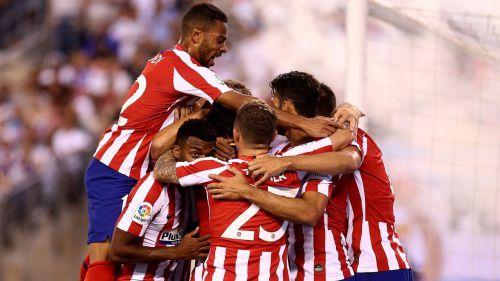 Antiviolencia propone una sanción de 25.000 euros al Atlético de Madrid