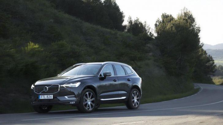 Volvo electrifica sus XC60 y XC90 con nuevas versiones Mild Hybrid