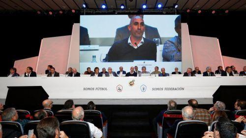 Aumento histórico de ingresos para los clubes de 2ªB y 3ª