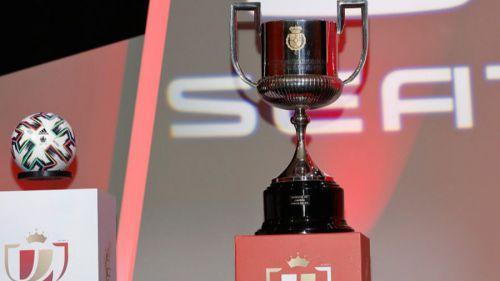 Este viernes, doble sorteo en la Ciudad del Fútbol: Copa del Rey y Copa de la Reina
