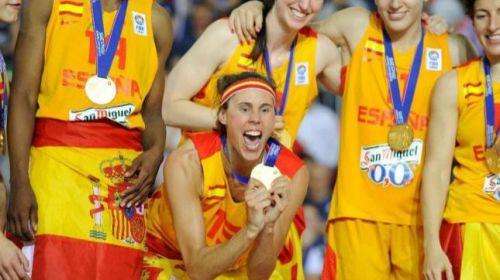 2013: Campeonas de Europa 20 años después