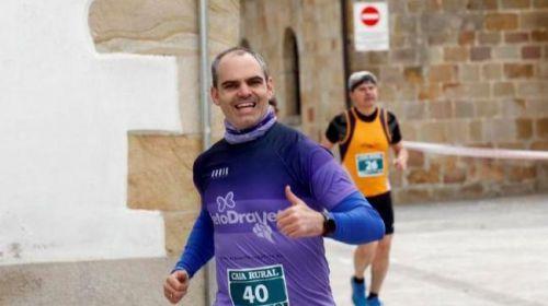 RetoDravet pone en marcha la campaña 'Dorsal Solidario 2020'