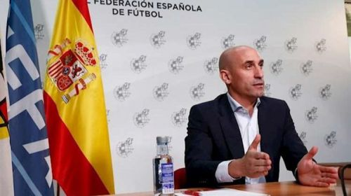 Acuerdo de la Fútbol para extender el fútbol español en China