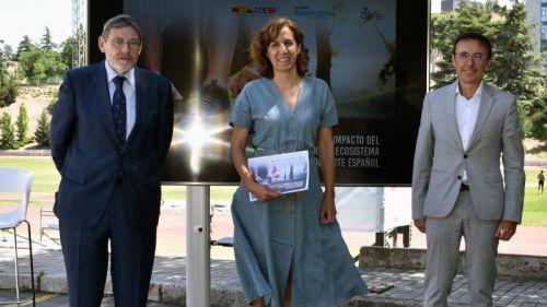 El deporte español perderá 4.600 millones de euros este año por el coronavirus
