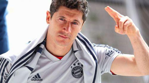 Máximo goleador 2019/20: Lewandowski, en cabeza
