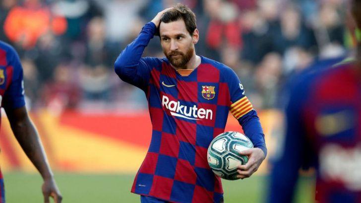 Huracán Messi: La ofensiva del City y las polémicas declaraciones de su primo