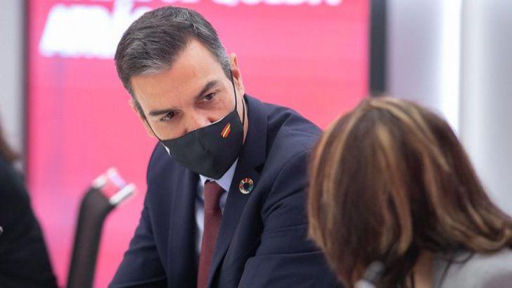 Pedro Sánchez inaugura el XV Congreso de Editores de prensa de la AEEPP