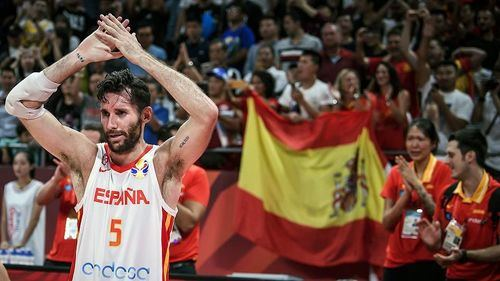 Las 'ventanas' FIBA se disputarán en formato 'burbuja'