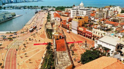 LaLiga despliega su alfombra roja en distintas ciudades del mundo antes de 'El Clásico'