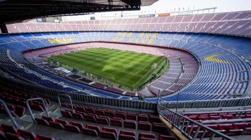 Ronald Koeman: 'Esperamos un Real Madrid más compacto'