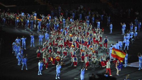 España cuenta ya con 82 deportistas clasificados para los Juegos Paralímpicos de Tokio
