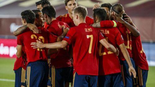 La Selección Española se desplaza hasta China para presentar su cuenta oficial en Weibo