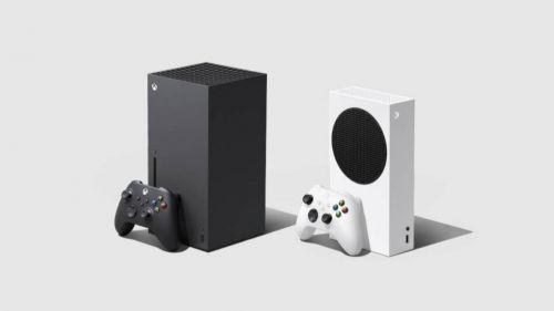 Videojuegos: Xbox Series X y Xbox Series S ya disponibles