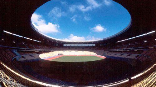 El estadio de La Cartuja se vestirá de gala este lunes para acoger el sorteo de la Copa del Rey