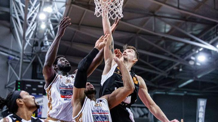 Competiciones FEB: Seis días de baloncesto y 50 partidos en directo